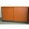150cm Credenza with Lock Fonda Office Furniture