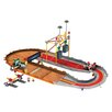 <strong>Bowser's Castle: Mario and Luigi at the Starting Line Building Set</strong> by K'NEX