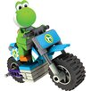 K'NEX Nintendo Yoshi and Standard Bike Building Set