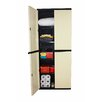 <strong>By Designs</strong> Practical Storage Large Storage Cabinet