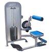 Quantum Fitness Back Extension Ab Gym
