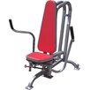 <strong>Adult Quick Circuit Commercial Pec / Rear Delt Upper Body Gym</strong> by Quantum Fitness