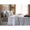 <strong>Savannah Summer Weight Down Alternative Comforter</strong> by Down Inc.