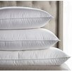 Down Inc. Tri-Compartmented Soft-Medium Sleeping Pillow