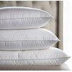 Down Inc. Tri-Compartmented Soft-Medium Sleeping Pillow