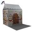 Dexton Kids Toadi Castle Playhouse