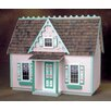 <strong>Victorian Cottage Jr. in Milled Plywood</strong> by Real Good Toys