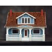 <strong>Real Good Toys</strong> Classic Bungalow Dollhouse