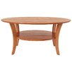 Manchester Wood Coffee Table