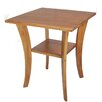 Manchester Wood Contemporary End Table