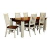 Imperial 7 Piece 1800 Dining Suite MAT Fine Furniture