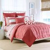 Nautica Lawndale Cotton Coverlet