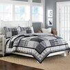 Nautica Gunston Cotton Reversible Bedding Collection