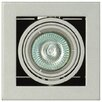 Mini Max I 1 Light Square Downlight Caribou