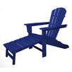 South Beach Ultimate Adirondack Chair Polywood Outdoors