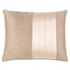 <strong>Eastern Accents</strong> Bardot Dunaway Fawn Pleats Accent Pillow