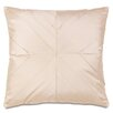 <strong>Eastern Accents</strong> Bardot Marilyn Chamois Pleats Accent Pillow