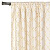 <strong>Alexis Curtain Panel</strong> by Eastern Accents
