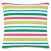 <strong>Alexis Baldwin with Ribbons Accent Pillow</strong> by Eastern Accents