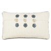 <strong>Eastern Accents</strong> Ryder Jude Toggles Accent Pillow