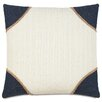 <strong>Eastern Accents</strong> Ryder Jude Strauss Corners Accent Pillow