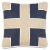<strong>Eastern Accents</strong> Ryder Abbot Mitered Accent Pillow