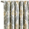 Eastern Accents Downey Curtain Single Panel
