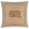 Eastern Accents French Country Wilbur Pillow
