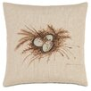Eastern Accents French Country Nest Egg Pillow