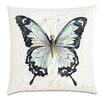 Eastern Accents Garden Fauna Ink Pillow
