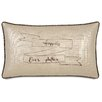 Eastern Accents Wedding Eternal Flame Pillow