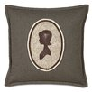 <strong>Wedding My Girl Pillow</strong> by Eastern Accents