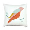Eastern Accents Wild Things Perch Pillow