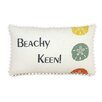 Eastern Accents Tropical Beachy Keen Pillow