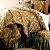 <strong>Arosa Button-Tufted Comforter</strong> by Eastern Accents