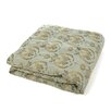 Eastern Accents Winslet Hand-Tacked Comforter