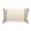 Gallagher Griffin Insert Decorative Pillow