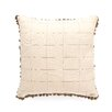 <strong>Eastern Accents</strong> Gallagher Navarro Beaded Trim Decorative Pillow