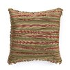 Glenwood Baines Patina Ruched Decorative Pillow