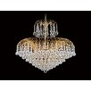 Asfour Lead Crystal Chandelier 4718-26-701 Hilight