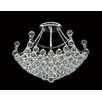 Asfour Lead Crystal Chandelier 2006-21 Hilight