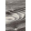 <strong>Excalibur Swirls Charcoal Rug</strong> by Lux Designs