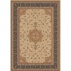 Wynn Floral Cream / Bone Rug Lux Designs