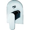 <strong>Wall Mixer and Diverter</strong> by Ostar
