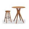 Greenington Mimosa Pub Table Set
