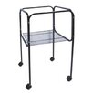 <strong>Bird Square Cage Stand (Set of 4)</strong> by Bono Fido