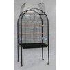 <strong>BonAvi 76cm Parrot Cage Open Top</strong> by Bono Fido