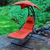 <strong>Algoma Net Company</strong> Cloud 9 Hanging Chaise Lounger