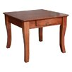 <strong>Camden Lamp Table</strong> by G & G Brothers