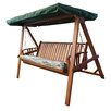 <strong>Swing Bed</strong> by The Import Depot